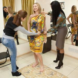 Ателье по пошиву одежды Черского