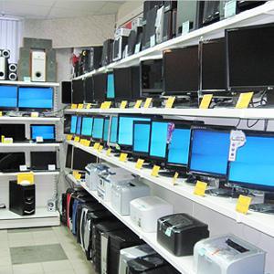 Компьютерные магазины Черского