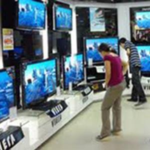 Магазины электроники Черского