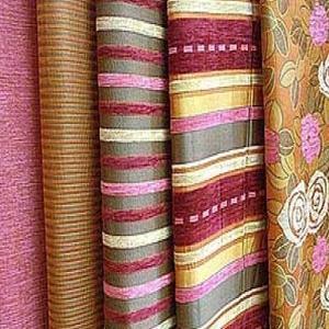 Магазины ткани Черского