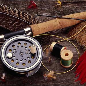 Охотничьи и рыболовные магазины Черского