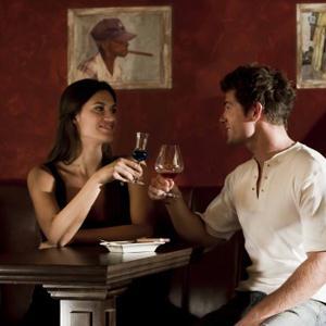 Рестораны, кафе, бары Черского