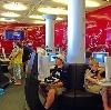 Интернет-кафе в Черском