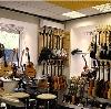Музыкальные магазины в Черском