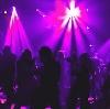 Ночные клубы в Черском