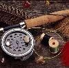 Охотничьи и рыболовные магазины в Черском