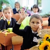 Школы в Черском