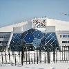 Спортивные комплексы в Черском