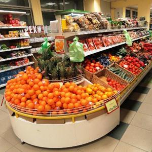 Супермаркеты Черского