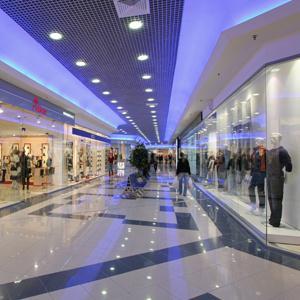 Торговые центры Черского