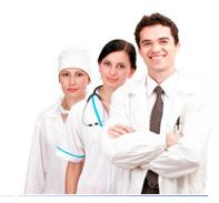 Котонай ветеринарный центр - иконка «врачи» в Черском